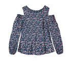 Girls´ clothing - Blouses and shirts