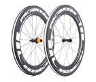 Wheels and tyres - Mountain wheels 27.5er
